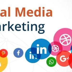Social Media Marketing-SMM
