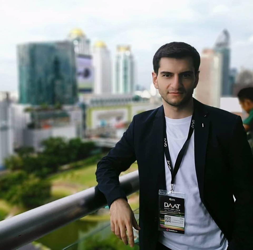 Ara Davtyan