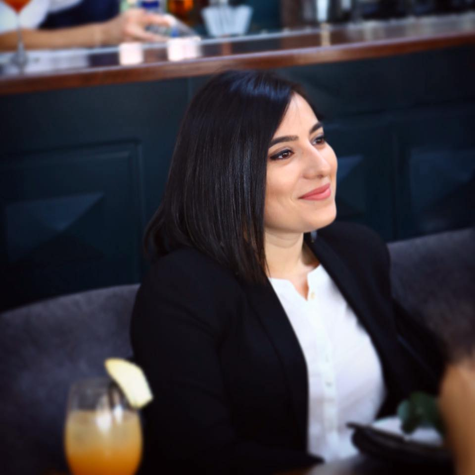 Aida Mukuchyan
