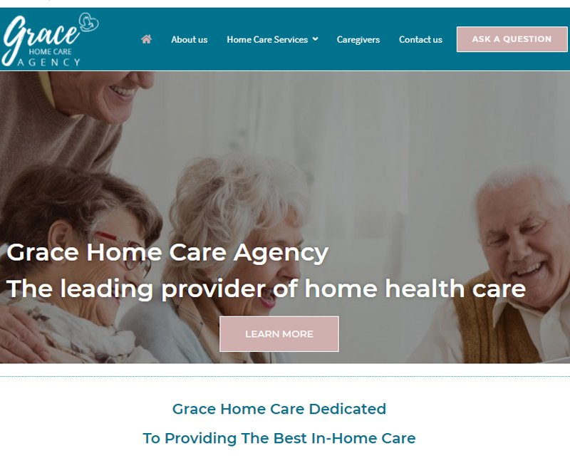 Grace Home Care Agency