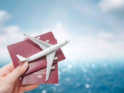 Travel Services Plugin