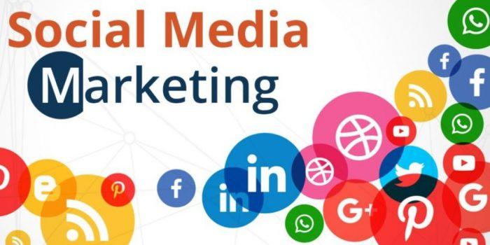 Social Media Marketing-SMM