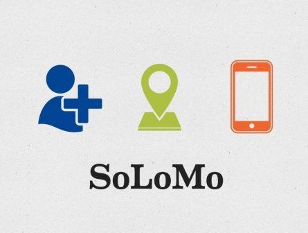 SoLoMo Course